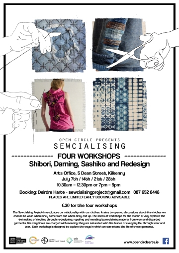 sewcialising workshops 2